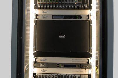 ViaLite Long Distance DWDM Link System (cropped view)