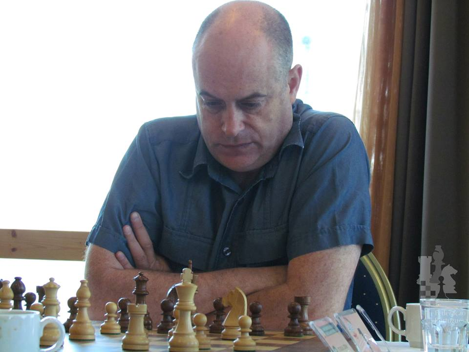 <em><strong>ViaLite</em></strong> Grandmaster wins European Senior Chess Championship