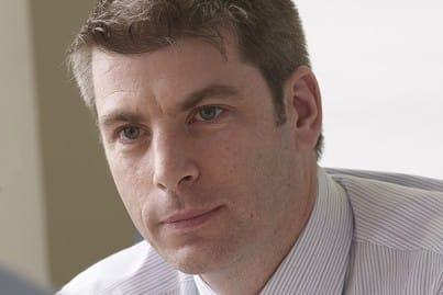 Martin Ryan, Managing Director, ViaLite Communications