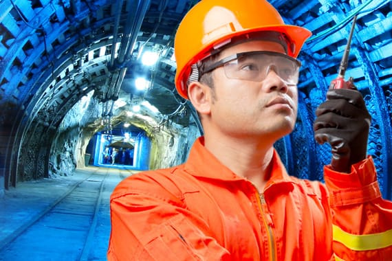 Mining & Public Safety
