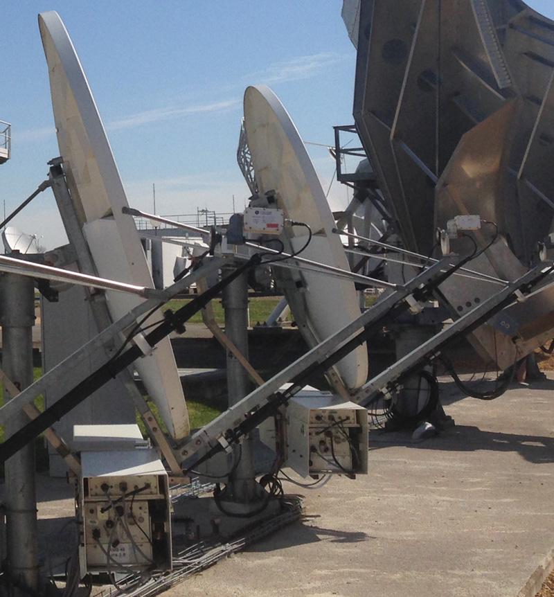 Powering Customer Equipment