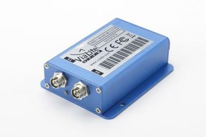 ViaLite Serial digital data Blue OEM Module