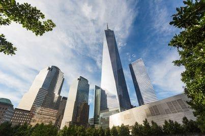 World Trade Center, New York, USA