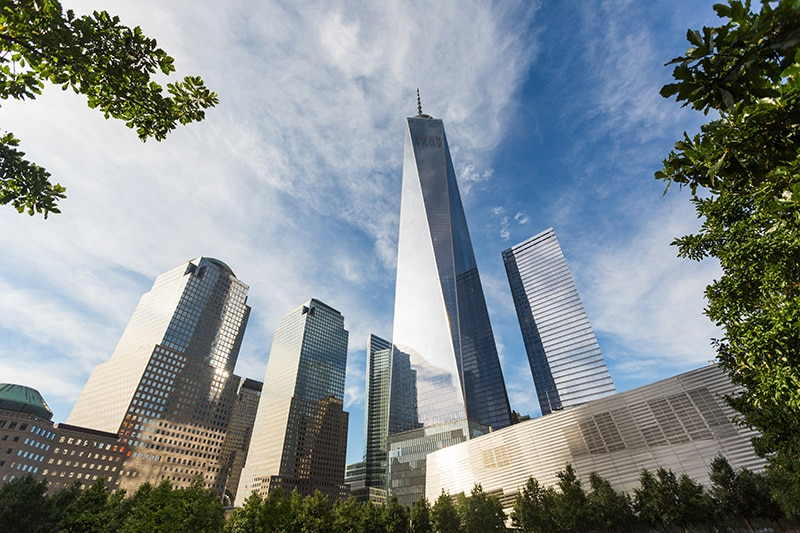 Public Safety Radio in the World Trade Center relies on <em><strong>ViaLite</em></strong>