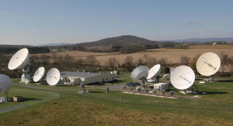 Rain Fade Solution for Telstar 12 VANTAGE Satellite