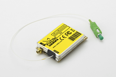 VialiteHD Yellow OEM Link for system integration (previously known as the Edge or Silver module)