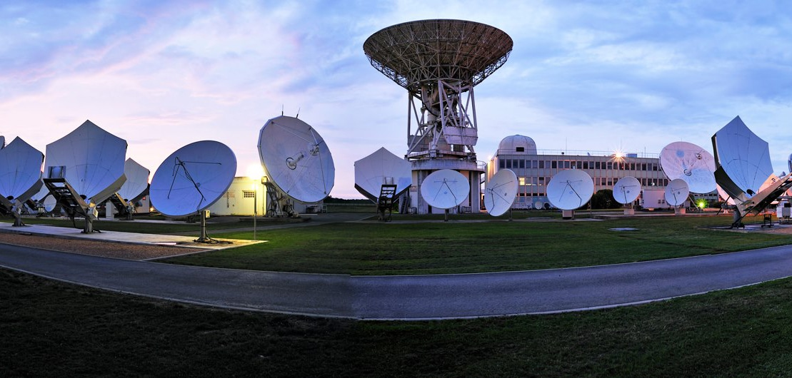 World's Top Six Teleport Operators All Supplied by <em><strong>ViaLite</em></strong>