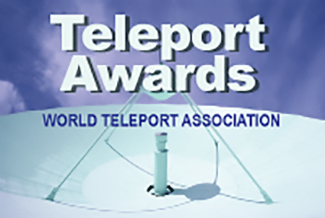 Teleport Technology of the Year Finalist
