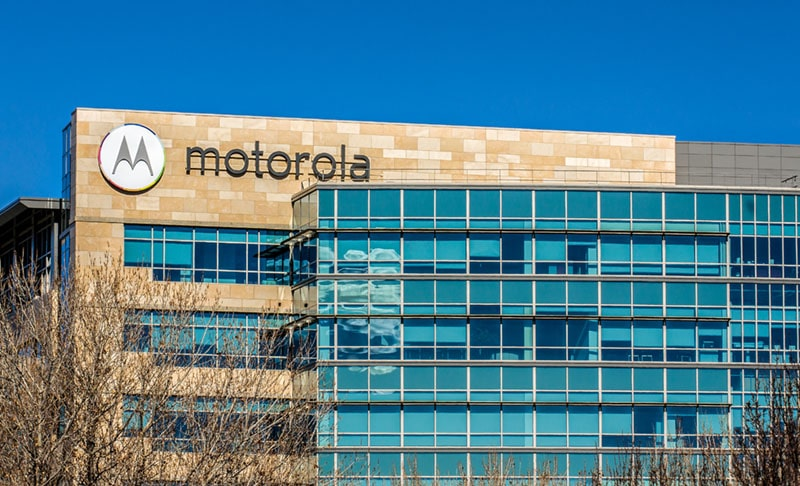 <em><strong>ViaLite</em></strong> Optimizes GPS Fiber Links for Motorola Laboratories