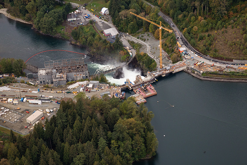 Hydroelectric Plant Relies on <em><strong>ViaLite</em></strong>'s RF over Fiber
