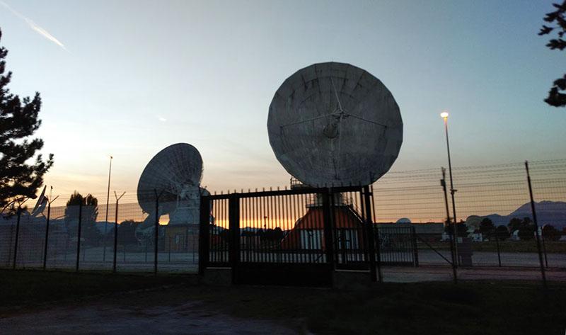 <em><strong>ViaLite</em></strong> RF over Fiber Links Help Expand Fucino Space Centre