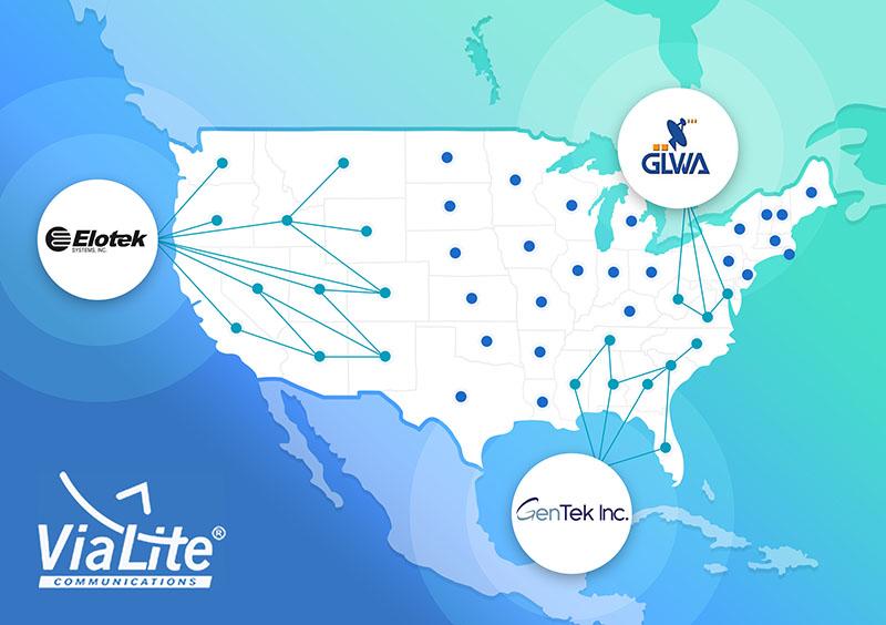 Lightspeed Growth for <em><strong>ViaLite</em></strong> RF over Fiber USA Network