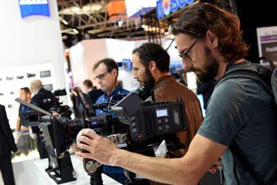 IBC (broadcast camera)