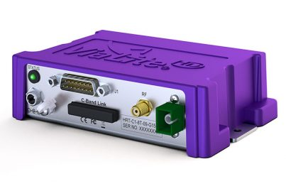 C-Band purple OEM module