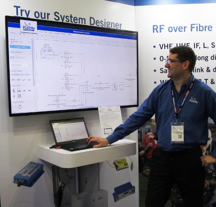 System Designer Tool