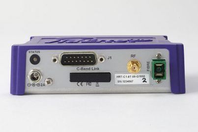 C-Band purple OEM module - connectors