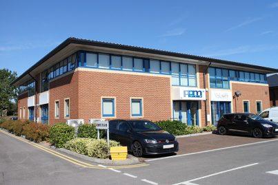 PPM, Unit 77, Shrivenham Hundred Business Park