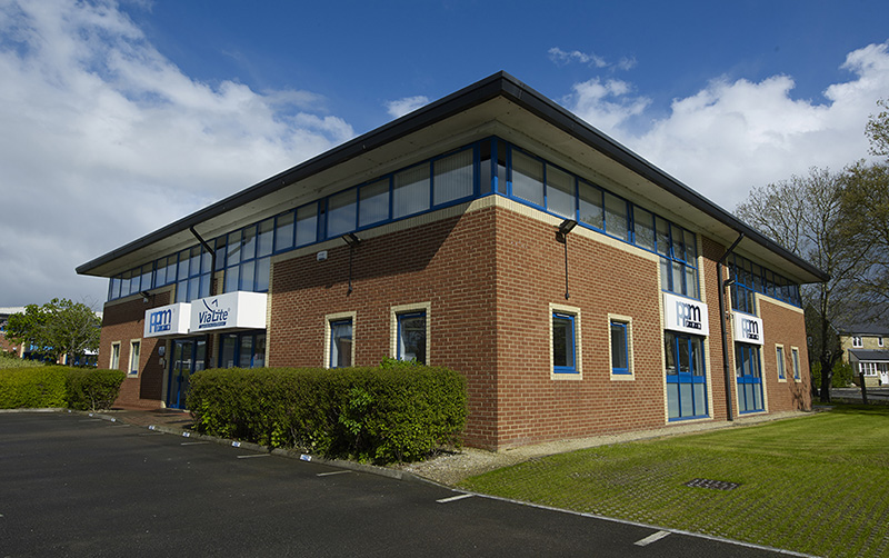 <em><strong>ViaLite</em></strong> HQ Opens 40 New Offices