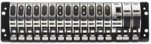 3U 19 inch rack
