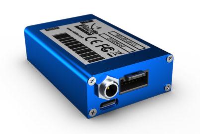 Mil-Aero 6 GHz Blue OEM Module