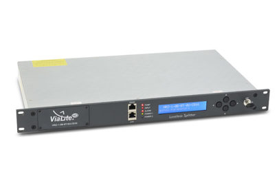 ViaLite Multizone Lossless Splitter