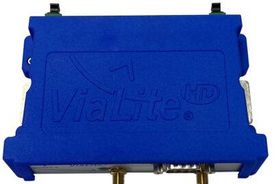 ViaLite RF over Fiber Blue2 Link, 9-Way