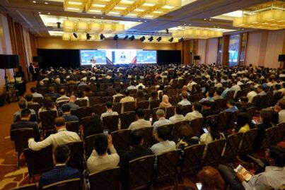 ConnecTechAsia - conference (a past show)