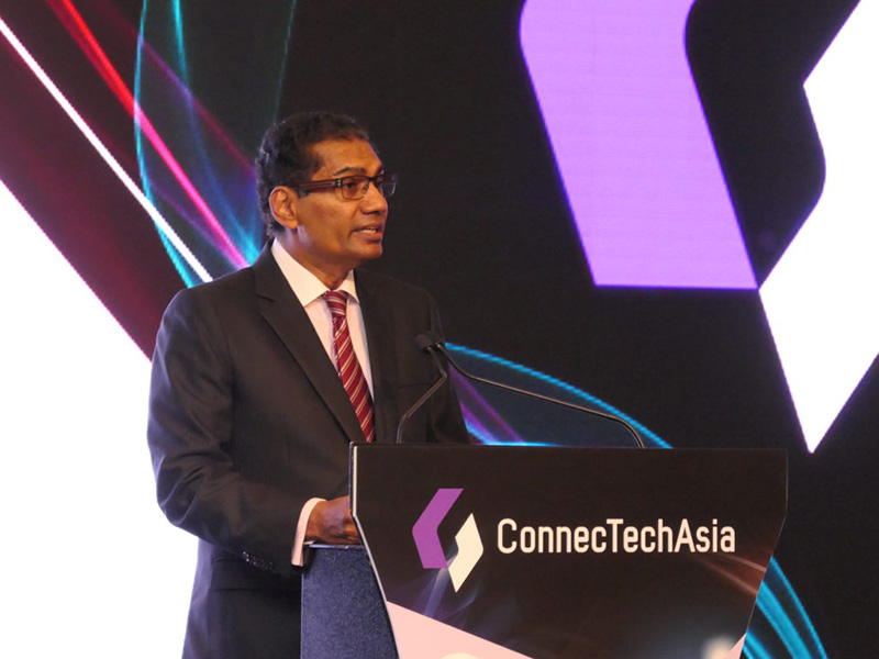 ConnecTechAsia's State-of-the-Art Platform to Host Virtual <em><strong>ViaLite</em></strong> Stand
