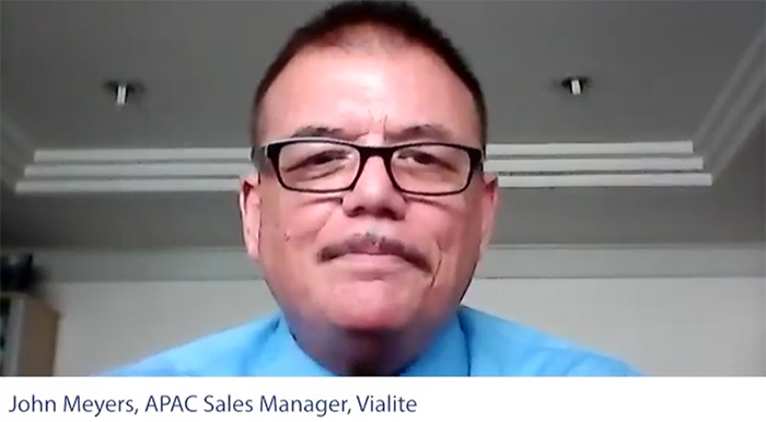 <strong><em>ViaLite</strong></em> and Satcoms Innovation Group discuss RFoF technology – CommunicAsia 2020