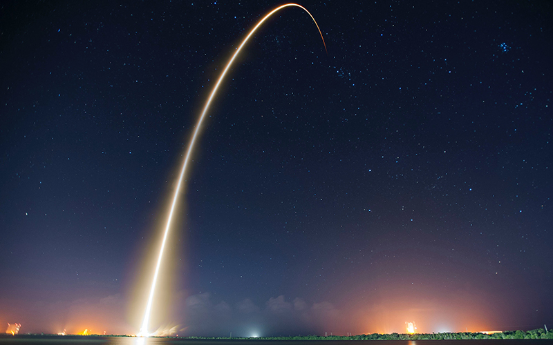 <em><strong>ViaLite</em></strong> Links Used in Next Generation of Space Development