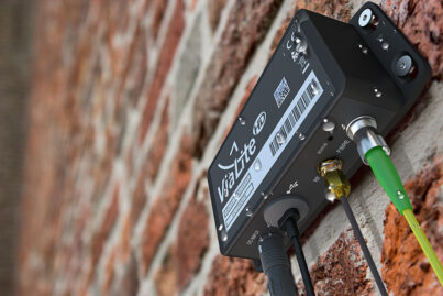 ViaLite Launch Mil Aero Black OEM IP55-rated
