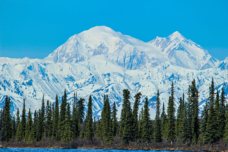 Satcoms in a Cold Climate: Alaska Site for Latest <em><b>ViaLite</b></em> RFoF Links