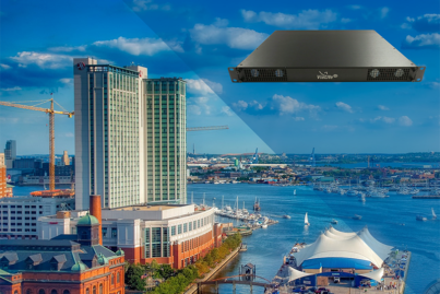 ViaLite eagerly returns to the Satellite Show 2021 in Maryland